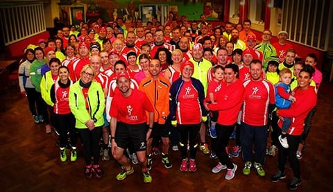 Stoke F.I.T Running Group